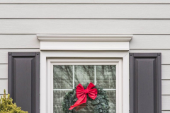 Fypon Colonial Window Trim in Overland Park, KS