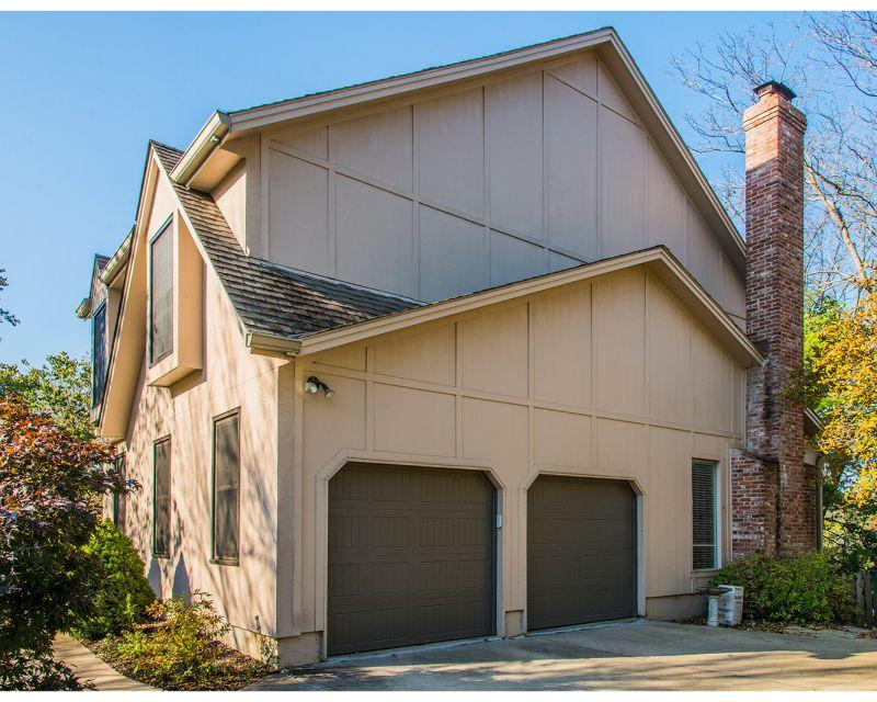 Kansas City Overhead Garage Doors Photo Gallery Joco Siding Amp Window