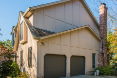 Overhead Garage Doors in Leawood, KS