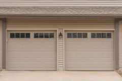 Overhead Garage Doors in Merriam, KS