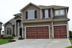 Overhead Garage Doors in Olathe, KS