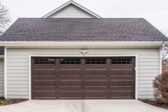 Overhead Garage Doors in Overland Park, KS
