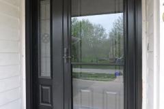ProVia Legacy Steel Entry Door in Olathe, KS