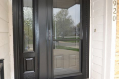 ProVia Spectrum Storm Door in Lees Summit, MO