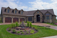 Stone Siding Installation in Kansas City, KS