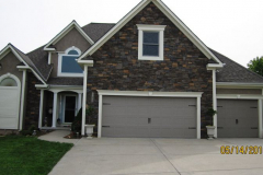 Stone Siding Installation in Kansas City, MO