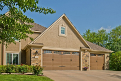 Stone Siding Installation in Leawood, KS