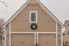 Stucco Siding Installation in Overland Park, KS