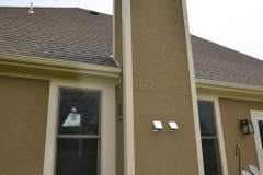 Stucco Siding Installation in Raymore, MO