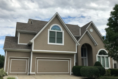 Stucco Siding Installation in Shawnee, KS