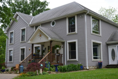 Vinyl Siding Installation in Bucyrus, KS