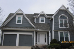 Vinyl Siding Installation in Olathe, KS