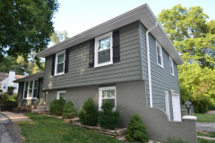 Vinyl Siding Installation in Shawnee, KS