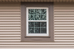 Simonton Vinyl Replacement Windows in Merriam, KS