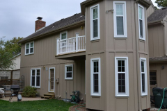Simonton Vinyl Replacement Windows in Olathe, KS