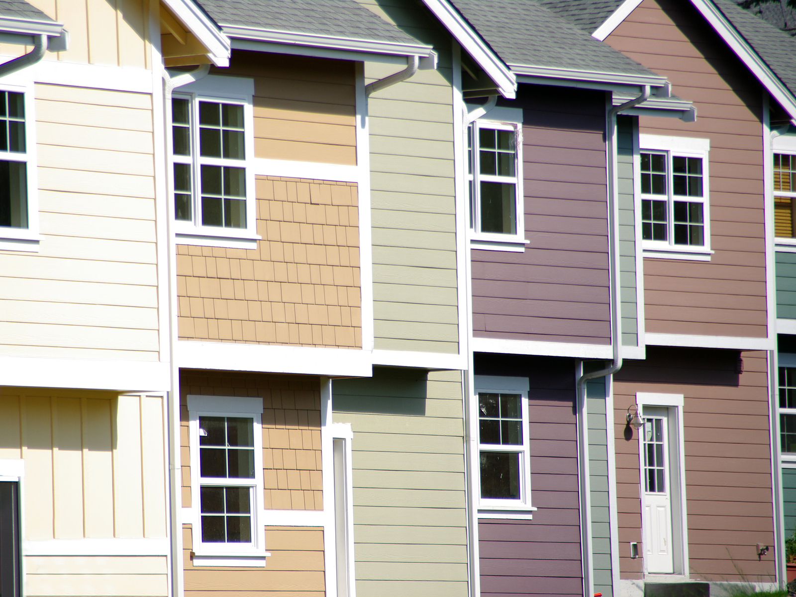 Does James Har Fiber Cement Cost More Than Vinyl Siding