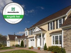 James Hardie Siding Kansas City