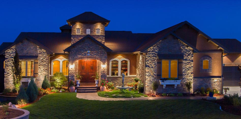 Kansas City Stone Siding