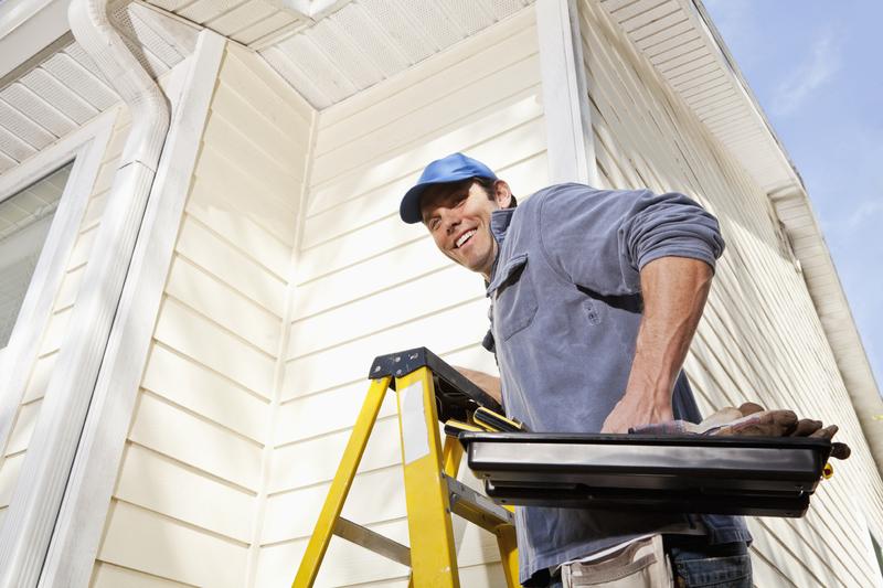 Siding Care and Maintenance