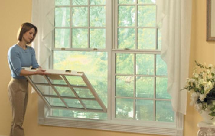 Window Care and Maintenance